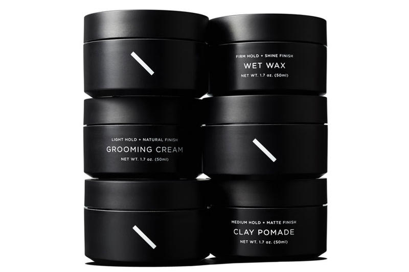 Saturdays NYC Grooming Essentials Line