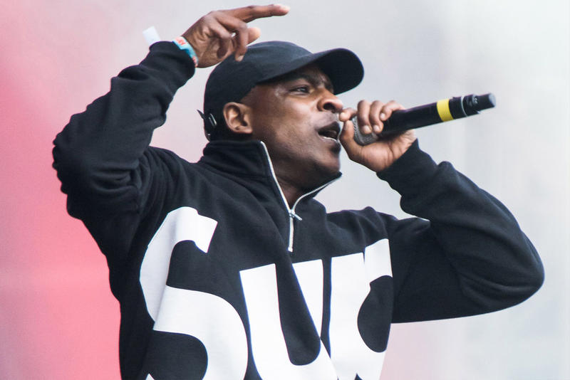 Skepta Announces 'Banned From America' Tour Dates