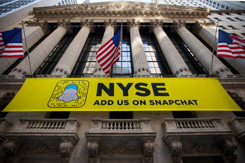 Snapchat's Stock Surges Amid Uncertainty
