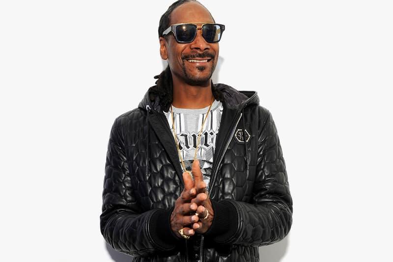Snoop Dogg Mount Kushmore Tour
