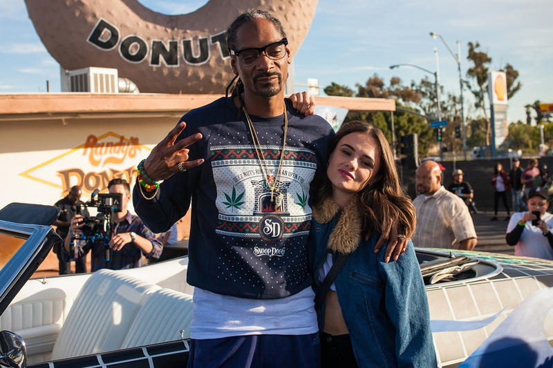 Snoop Dogg New 2017 Album Neva Left Release Date