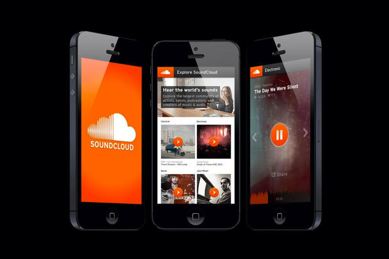 The Price to Buy Soundcloud Drops Dramatically