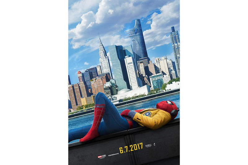 Spider-Man Homecoming Latest Posters