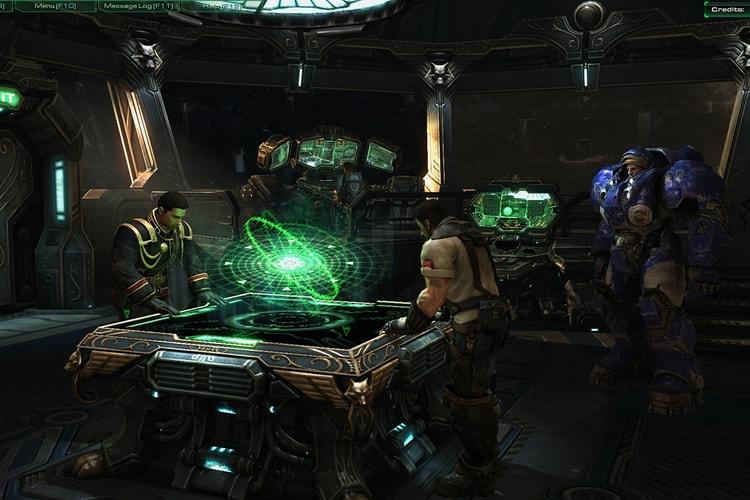 StarCraft | HYPEBEAST