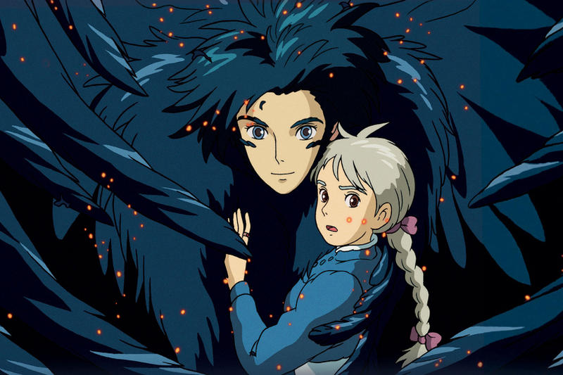 Studio Ghibli Is Set to Feature Six Classic Films on the Big Screen