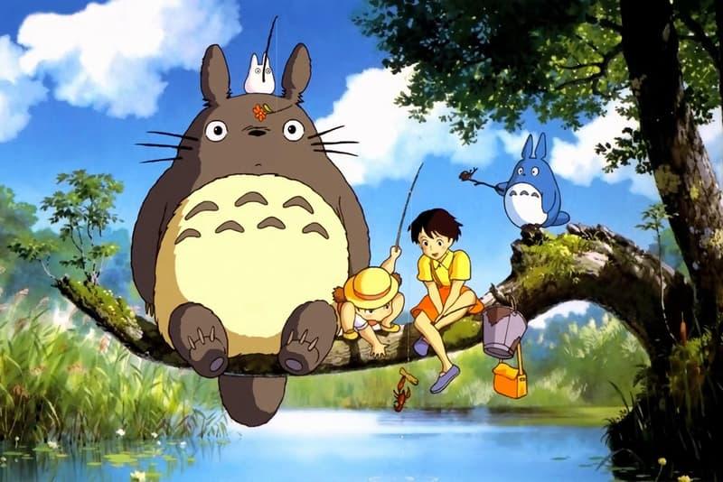 Celebrates 30 Years of Studio Ghibli's Soundtracks with NTS Radio