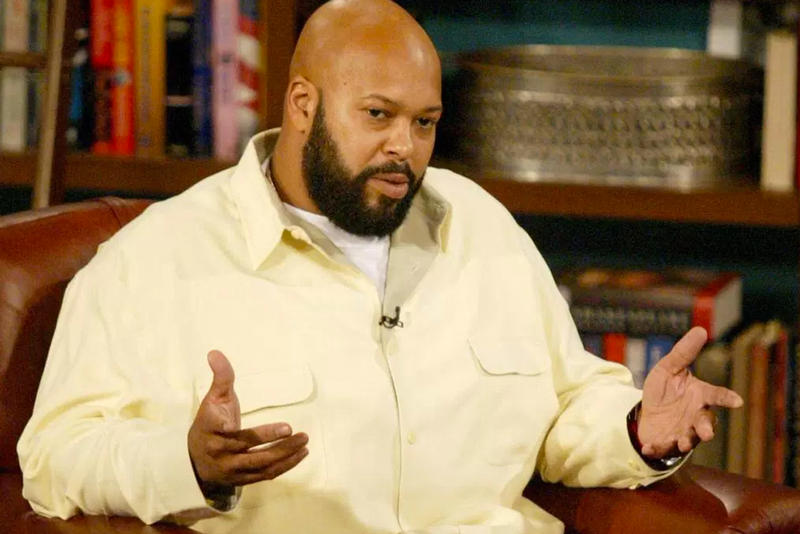 Suge Knight Hospitalized USC Medical Center Blood Clots Death Row Records