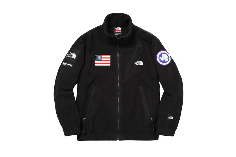 794e28aa08 Supreme x The North Face 2017 Spring Collection   Pricing
