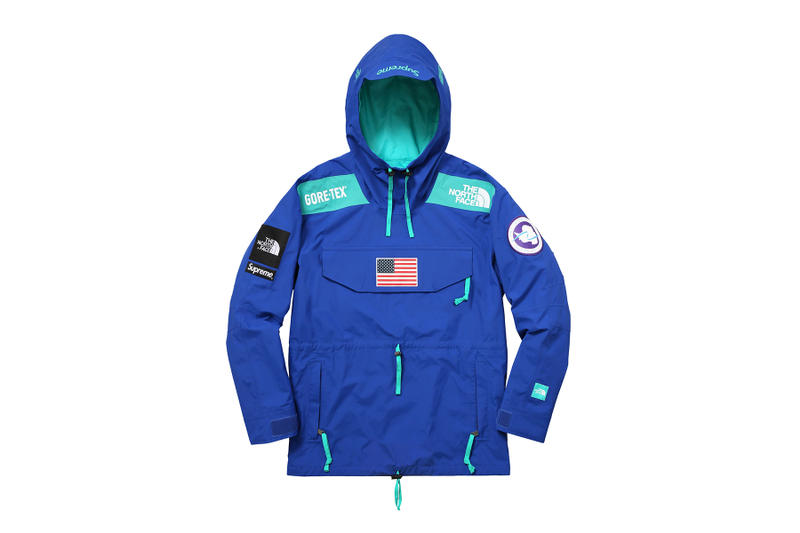 Supreme X The North Face 2017 Spring Collection Pricing Hypebeast