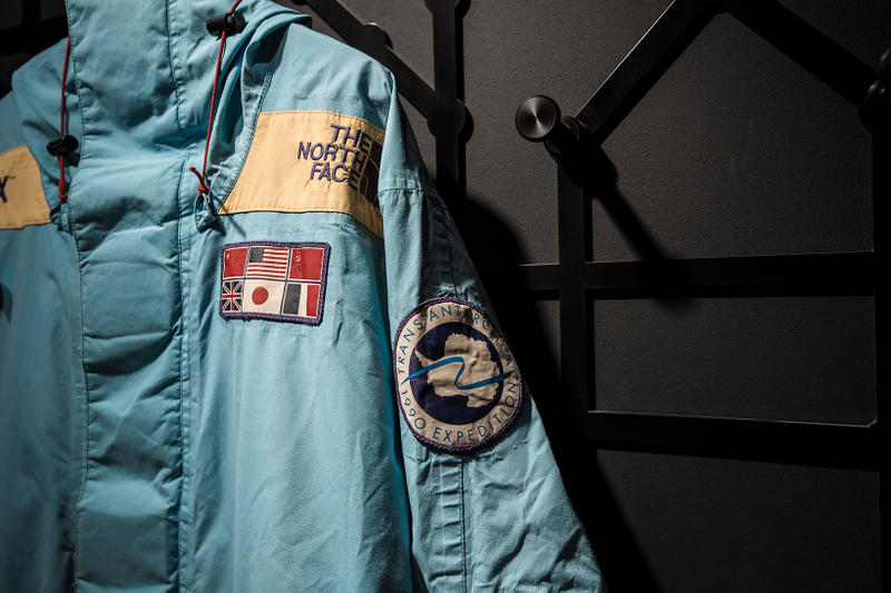 009e0b5a0 The North Face Lifestyle Collection Launch   HYPEBEAST