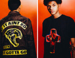 The Weeknd Just Dropped His Limited Edition 'Starboy' Collection