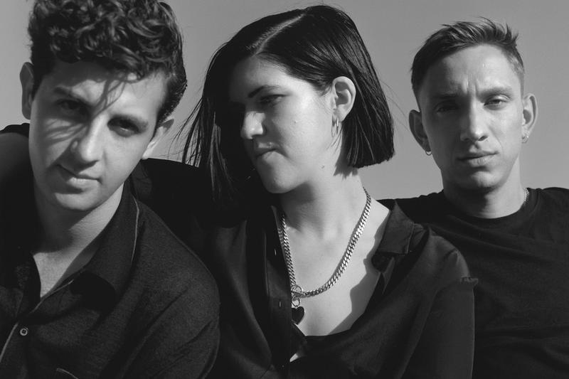 "Listen to the XX ""Day + Night"" Radio Show With Jehnny Beth, Sampha and David Wrench"