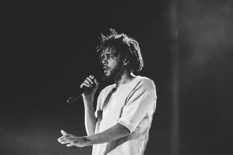 Ticketmaster Tried to Resell $700 USD Tickets to J. Cole Fans
