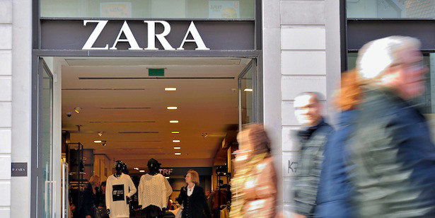 How Zara Became the Largest Clothing Retailer in the World