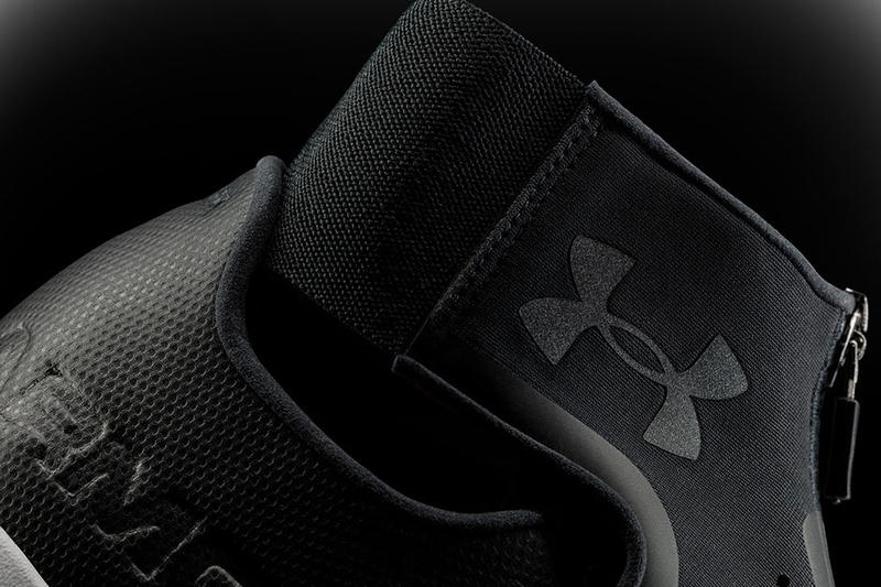 Under Armour 3D-Printed ArchiTech Futurist