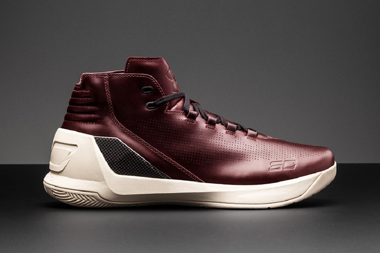 e49e66bc Under Armour Celebrates South Carolina's NCAA Final Four Entry With New  Curry Lux