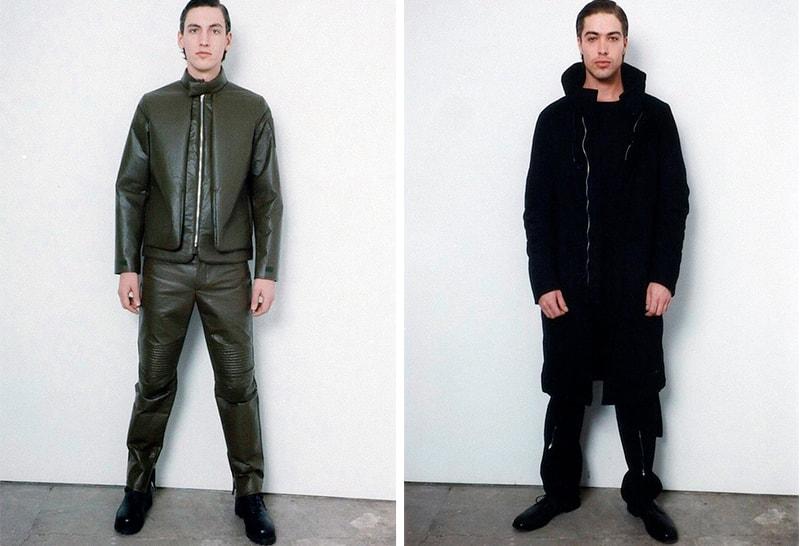 Travis Scott Helmut Lang Raf Simons Understanding Streetwear Obsession Sterling Ruby