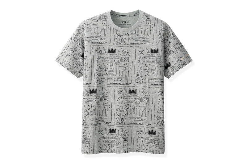 Uniqlo MoMa 2017 Collection Artists Andy Warhol Jean-Michel Basquiat Keith Haring