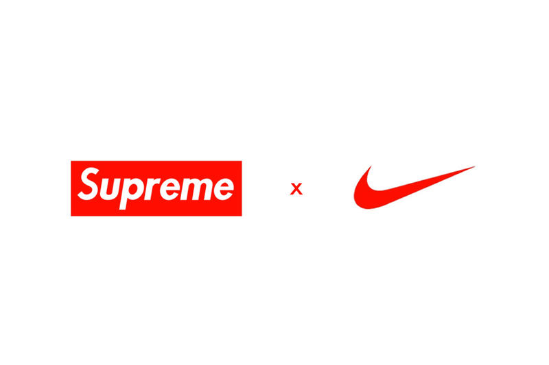 Possible Photos of Unreleased Supreme x Nike Dunk High