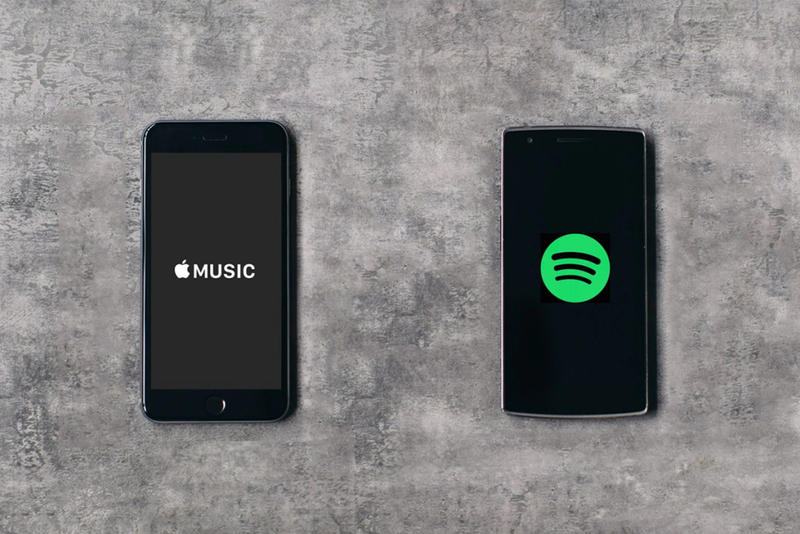 Music Streaming US Music Industry Growth