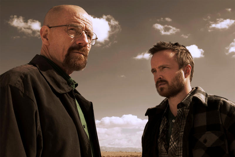 Vince Gilligan Answers 'Breaking Bad' Questions