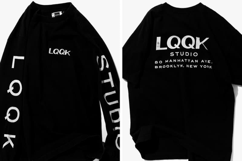 Volume 16 BOOTCAMP Magazine LQQK Studio