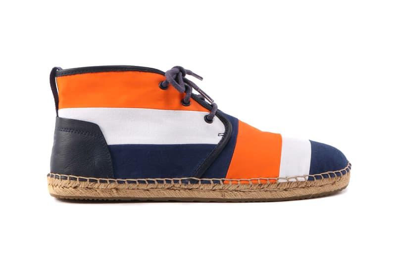 White Mountaineering UGG Seaward Kas II Sneakers Collaboration