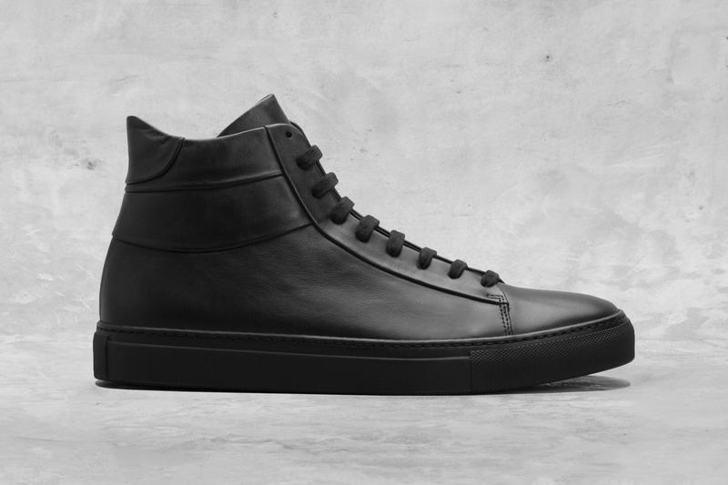 wings+horns 2017 spring summer footwear collection sneakers shoes