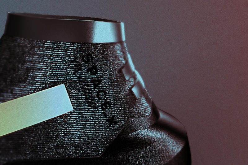 Y-3 SpaceX Concept Flyknit Sneaker Black yohji yamamoto adidas Elon Musk Mars Red Planet Clement FERNANDES