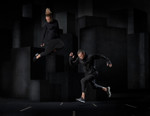 """Y-3 SPORT's 2017 Spring/Summer Collection Is for The """"Urban Enigma"""""""