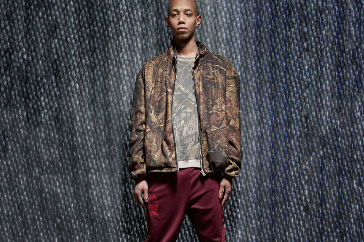 ef784ca42f2 YEEZY SEASON 5 Military Boots  First Looks From the Label s Paris Showroom