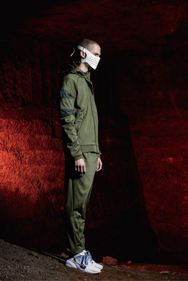 yoshiokubo by PUMA 2017 Spring/Summer Collection Survival Technical Wear PUMA Yoshio Kubo