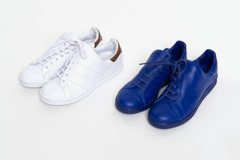 Ys by Yohji Yamamoto adidas Originals Stan Smith 0531474fcc