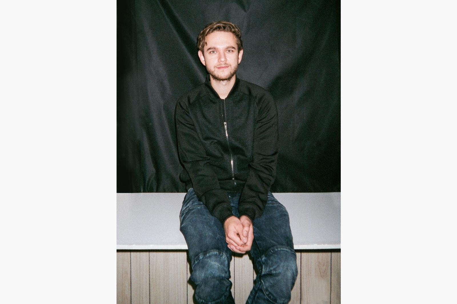 Zedd Ghostproducing, His SoundCloud Career & Working with Skrillex