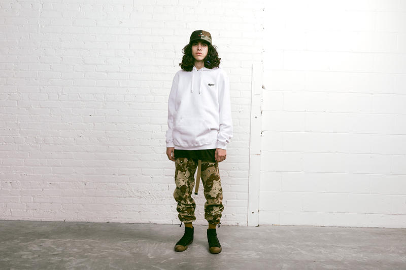 10 Deep 2017 Spring New Forms Delivery 2