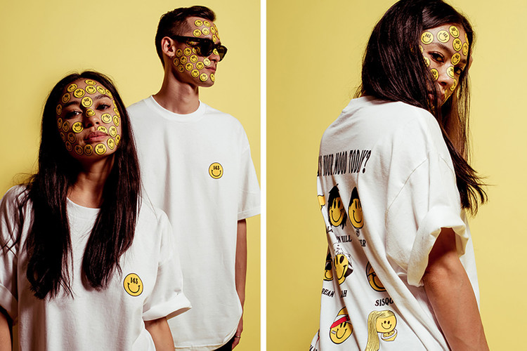 aae7eacb 143 & Chinatown Market Immortalize Aaliyah and Beyoncé in New T-Shirt Collab