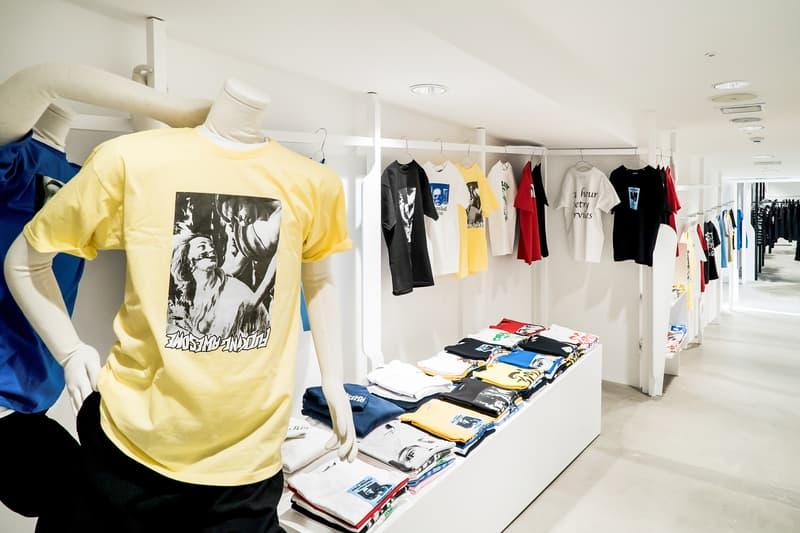COMME des GARÇONS Seoul Flagship Store