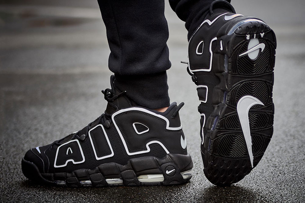Nike Air More Uptempo OG 1996 Scottie Pippen