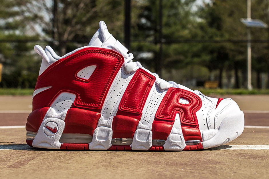 Nike Air More Uptempo: What You Need to