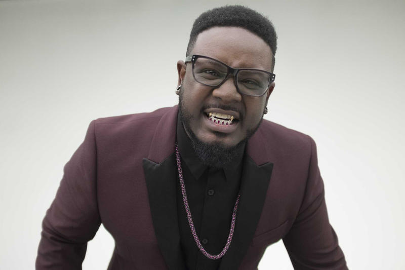 T-Pain Grills