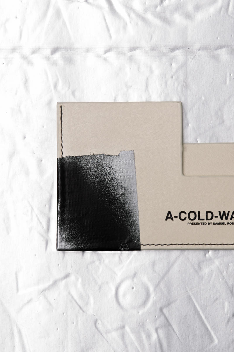A-COLD-WALL*
