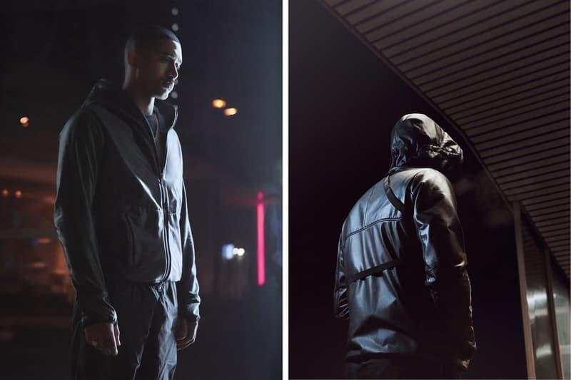 ACRONYM GORE-TEX Jackets