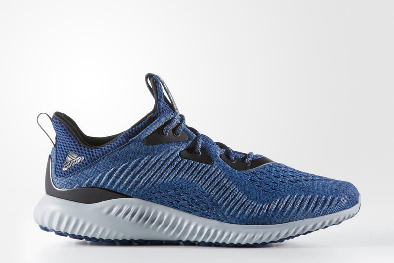 132a5d441b258 Adidas Unveils the New AlphaBOUNCE EM