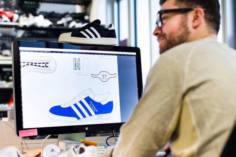 adidas Design Academy 2017 Application