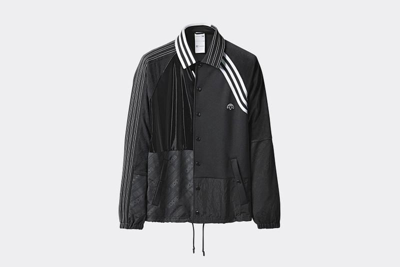 adidas originals x Alexander Wang's Delivery 2 Sneakers and Jersey