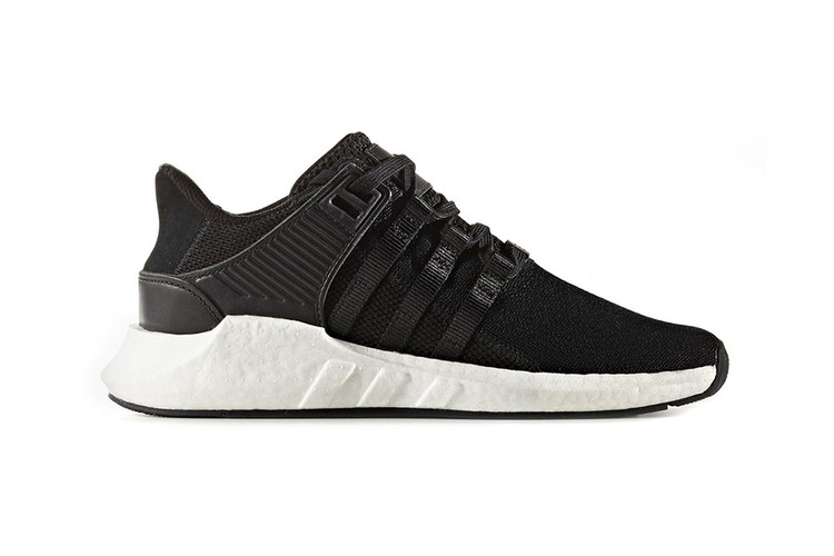 cheap for discount 2ec39 932ee adidas Originals Takes the Wraps off the EQT Support