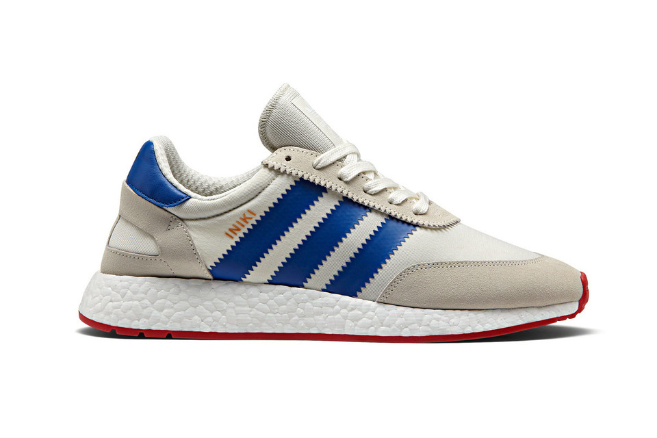 best loved 41788 65867 adidas iniki runner 70s pride on feet