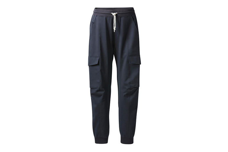 adidas Originals by wings+horns Navy Tracksuit Bottoms