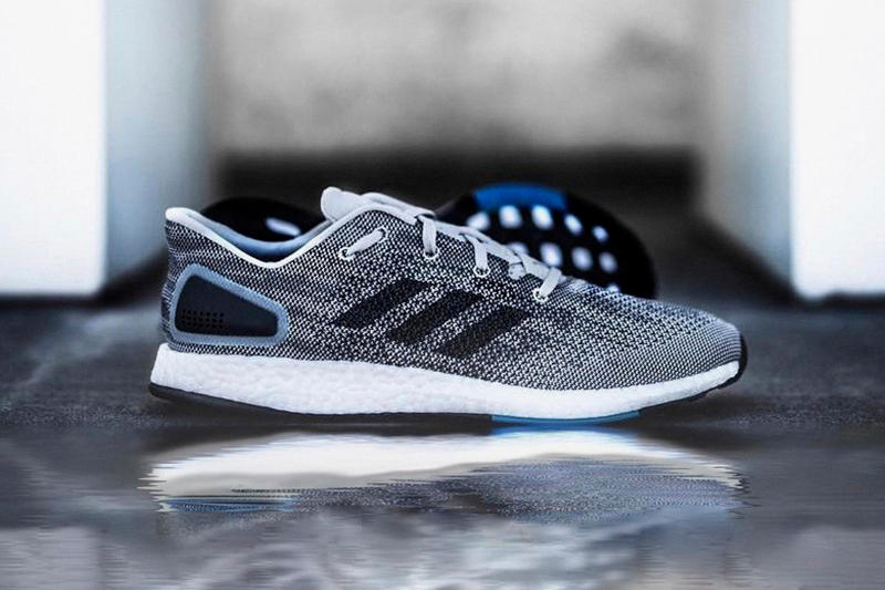 A First Look at the adidas PureBOOST DPR  2ee42a64d