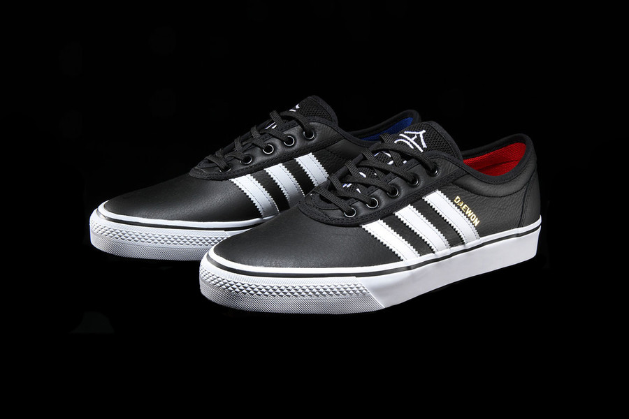 online store 95c6f ce0ef adidas Skater Daewon Song Pays Tribute to South Korea With His New Adi-Ease